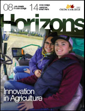 Olds College Horizons