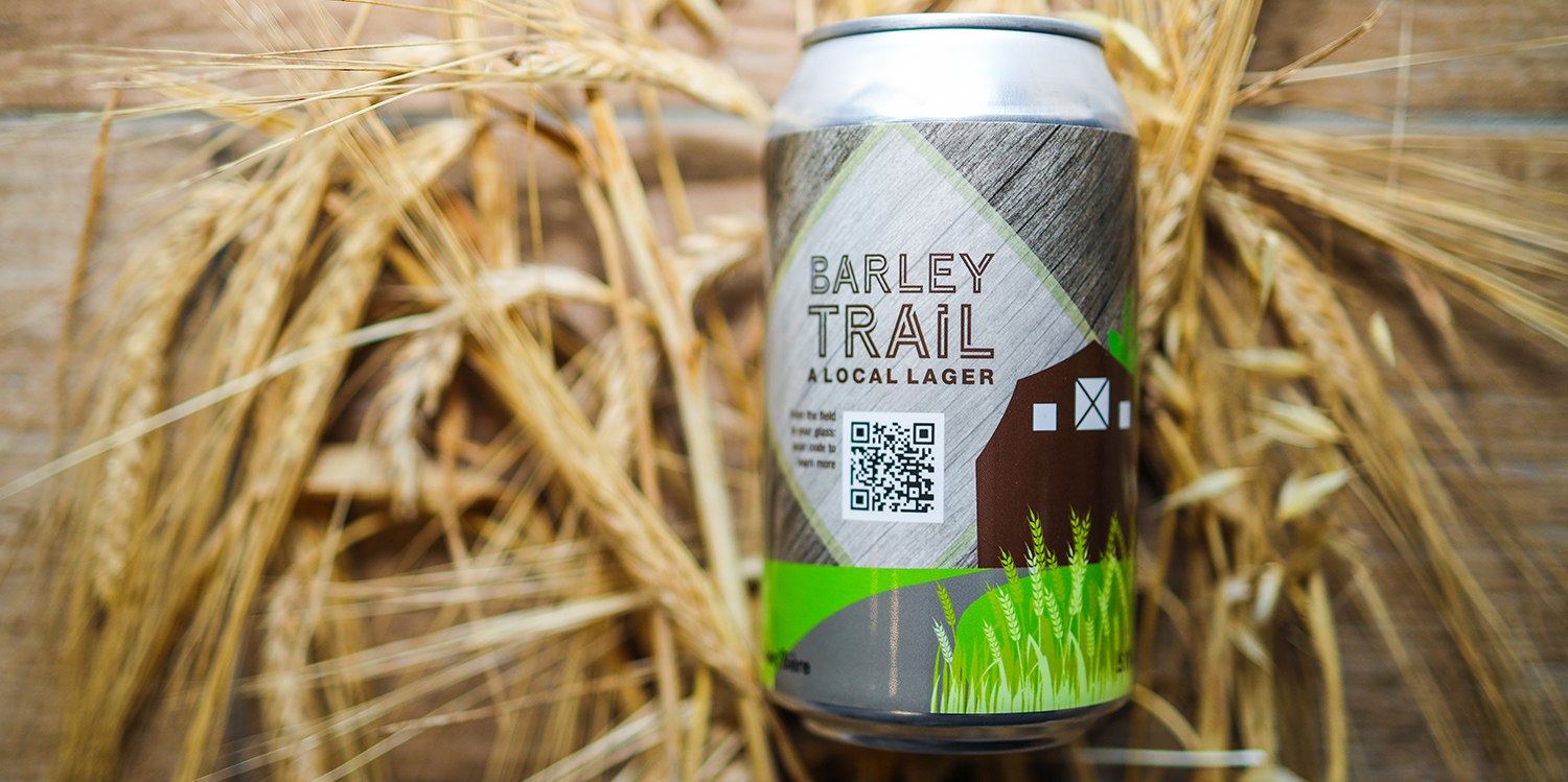 Barley Trail - Field to Glass