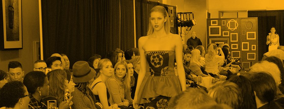 Entrepreneurship As A Fashion Designer
