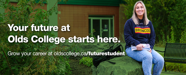 Your Future Starts Here - Future Students