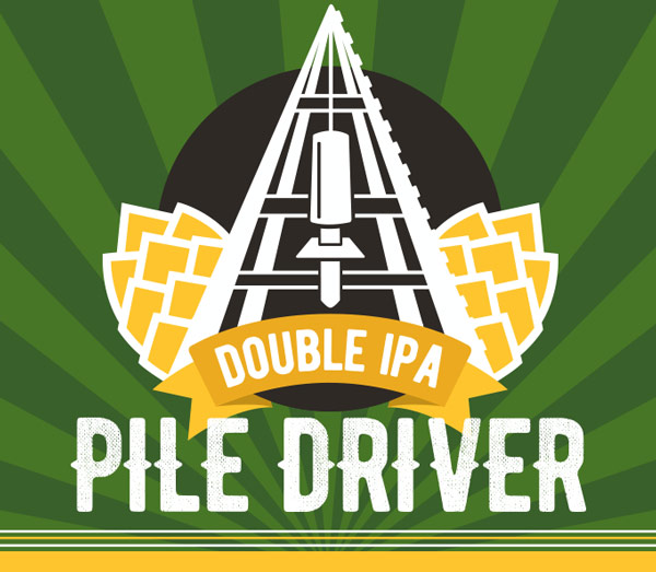 Pile Driver Beer