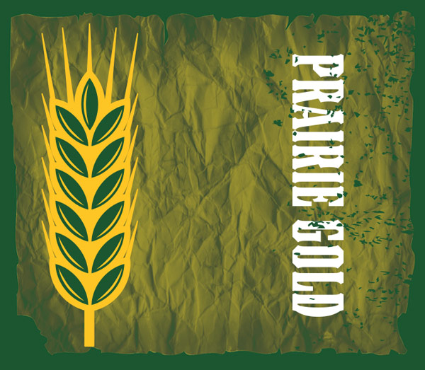 Prairie Gold Beer