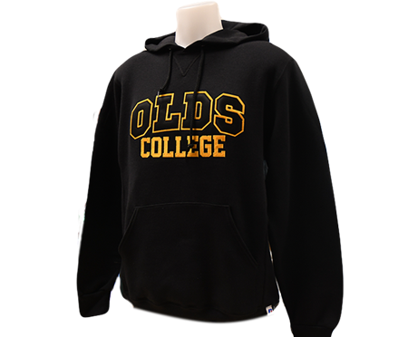 Olds College Russell Hoodie