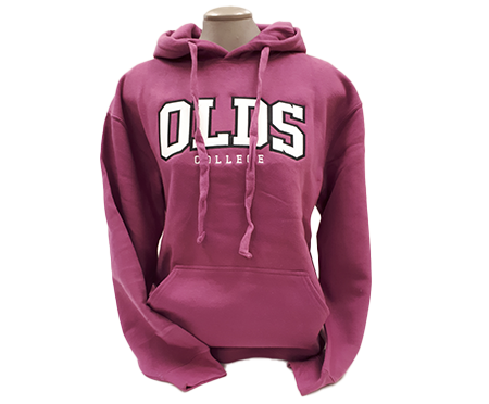 Value Hoodie Orchid